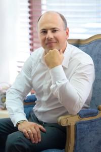 Андрей Зберовский, Красноярск
