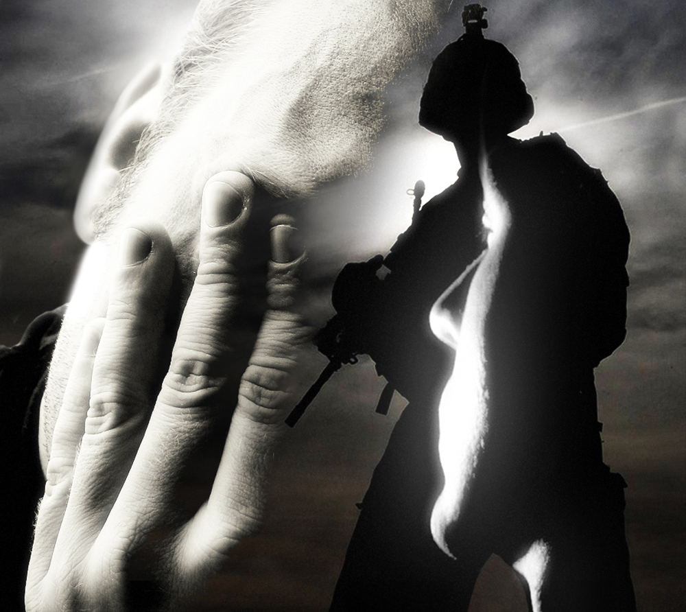 ПТСР у ветеранов локальных войн
